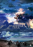 Wonderful Days (Sky Blue)