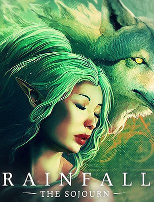 Rainfall: The Sojourn