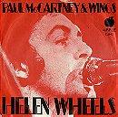 Helen Wheels