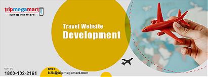 White Label Travel Portal Development