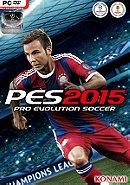 Pro-Evolution Soccer 2015 (PC)