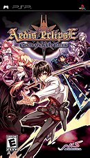 Aedis Eclipse: Generation of Chaos