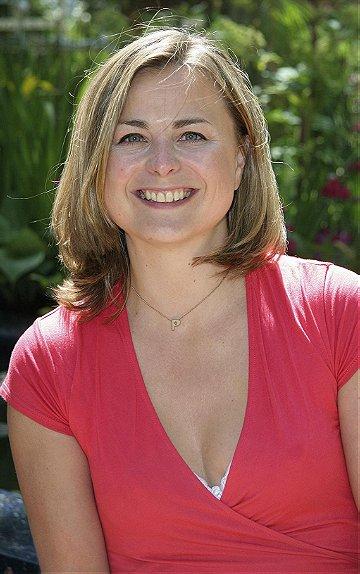 Philippa Forrester