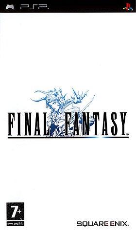 Final Fantasy (EU)