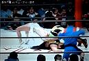 Chigusa Nagayo vs. Cuty Suzuki (JWP, 04/10/94)