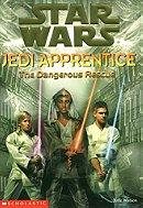 The Dangerous Rescue (Star Wars: Jedi Apprentice, Book 13)