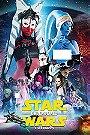 Star Wars - Underworld - A XXX Parody
