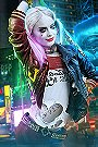 Harley Quinn (Margot Robbie)