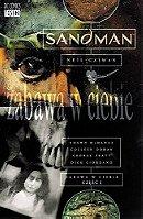 Sandman: Zabawa w ciebie, cz. 1 (Sandman: A Game of You)