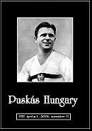 Puskas Hungary