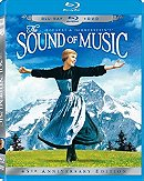 The Sound of Music 45th Anniversary Edition  [Region Free]