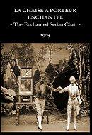 The Enchanted Sedan Chair