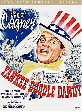 Yankee Doodle Dandy (2pc) (Std Spec Sub Dig)   [Region 1] [US Import] [NTSC]