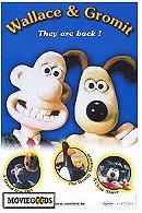 Wallace  Gromit: The Best of Aardman Animation (1996)