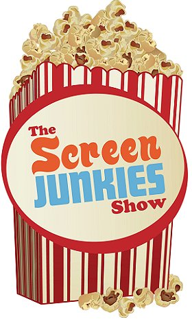 The Screen Junkies Show