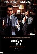 Analyze This [DVD] [1999]