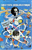 Surely You're Joking, Mr.Feynman!: Adventures of a Curious Character (Counterpoint)