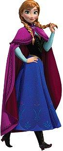 Anna of Arendelle