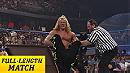 Chris Jericho vs. Road Dogg (WWF, 08/26/99)
