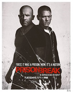 Prison Break                                  (2005-2017)