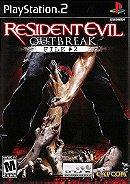 Resident Evil: Outbreak File #2