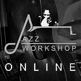 JAZZ WORKSHOP ONLINE WEBSITE
