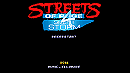 Streets of Rage 4: Silent Storm (Fangame)
