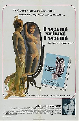 I Want What I Want                                  (1972)