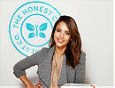 Jessica Alba - Sexy Business Woman - The Honest Company