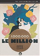 Le Million - Criterion Collection