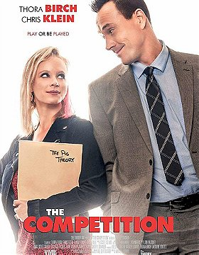 The Competition                                  (2018)