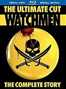 Watchmen - The Ultimate Cut   [US Import]
