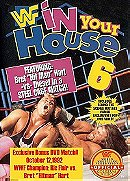 WWF in Your House 6