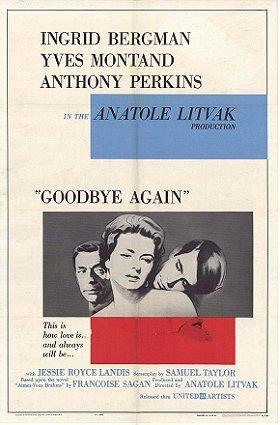 Goodbye Again                                  (1961)
