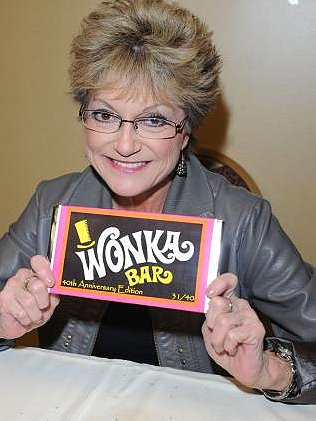 Denise Nickerson
