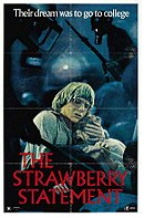The Strawberry Statement (1970)