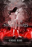 Girl of Nightmares (Anna #2)