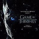 Game Of Thrones Season 7 Original Soundtrack (by Ramin Djawadi)