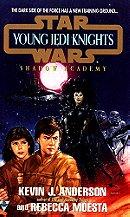 Shadow Academy (Star Wars: Young Jedi Knights #2)