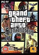 GTA: San Andreas (PC)