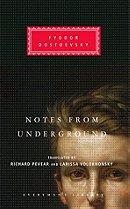 Notes from Underground