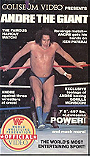 Andre The Giant – History of Wrestling