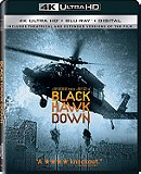 Black Hawk Down (4K Ultra HD + Blu-ray + Digital)