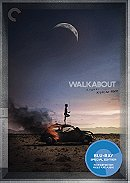Walkabout (The Criterion Collection) [Blu-ray]