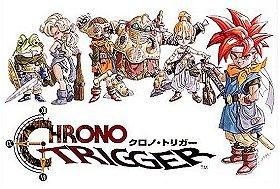 Kurono Torigā(Chrono Trigger)