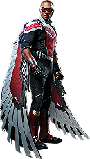 Falcon (Anthony Mackie)
