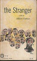 The Stranger - Albert Camus