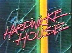 Hardwicke House