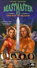 Beastmaster III: The Eye of Braxus (1996)