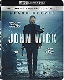 John Wick (4K Ultra HD + Blu-ray + Digital HD)